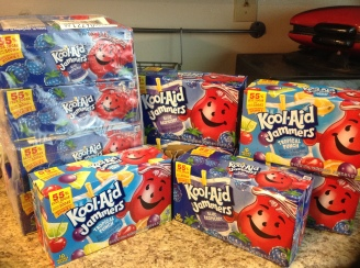 koolaid jammers