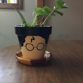 harrypotterplant
